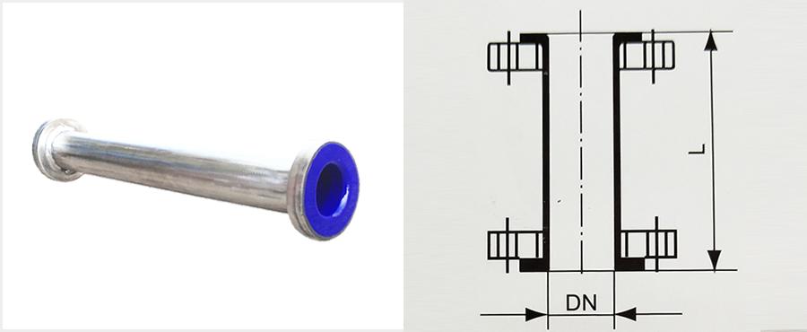 不锈钢直管1